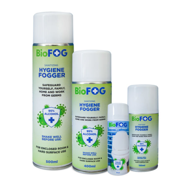 hygeine fogger